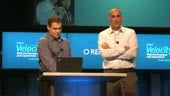 "Velocity 2011:  Michael Kuperman & Ronni Zehavi, ""Your Mobile Performance - Analyze and Accelerate"""