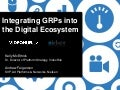 Kelly McEttrick, VideoHub and Andrew Feigenson, Nielsen | Integrating GRPs into the Digital Ecosystem