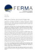 FERMA welcomes European Commission actions to improve ELD implementation