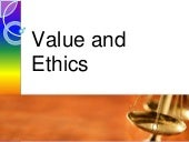 02 value and ethics