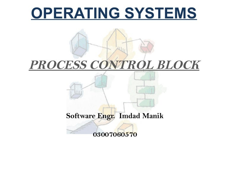 Processes control block operating system ccuart Images
