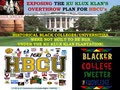 031217-Ku Klux Klan Plans To OVERTHROW HBCUs