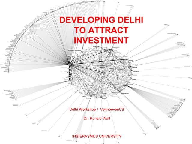 Developing delhi-profit model