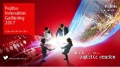 Keynote - Fujitsu Innovation Gathering,