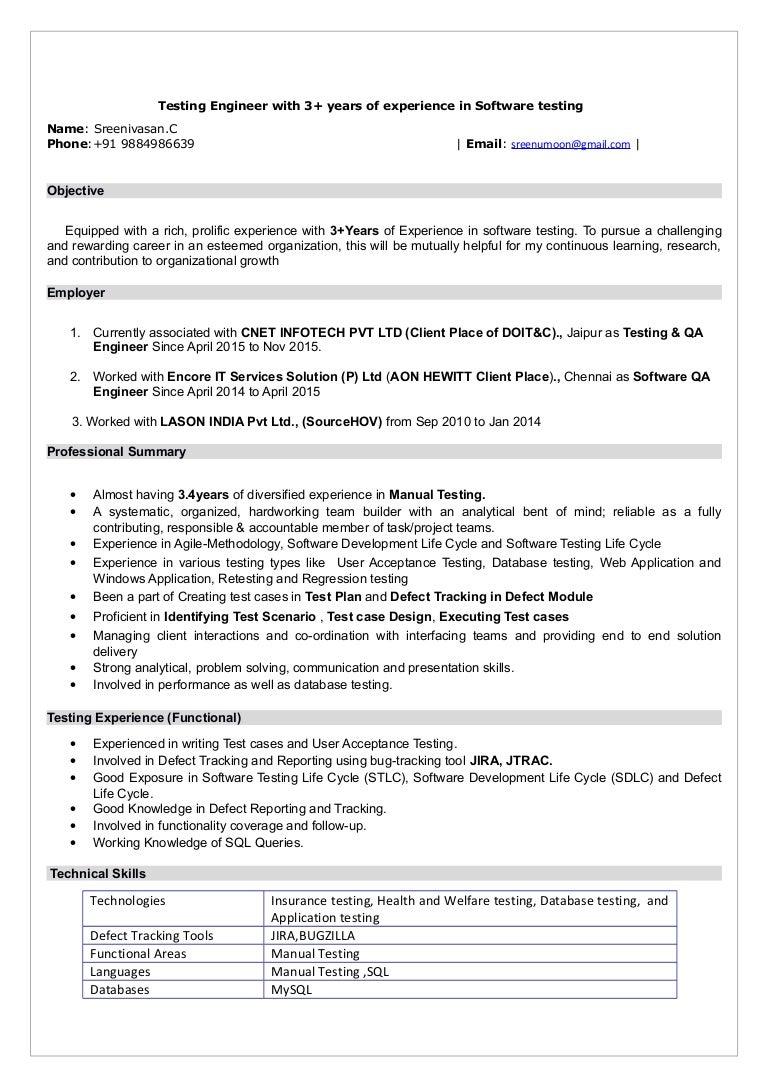 Download HR Resume Samples Carpinteria Rural Friedrich