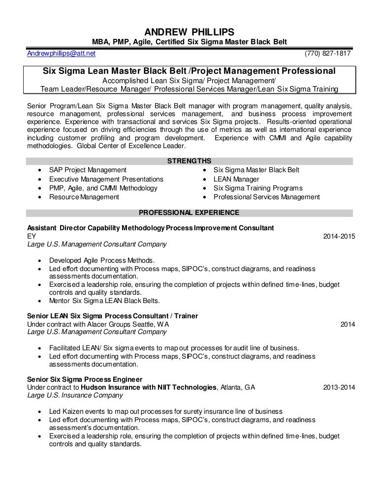 Andrew Phillips Resume May2015