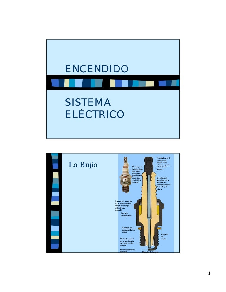 sistema de encendido electronico automotriz pdf