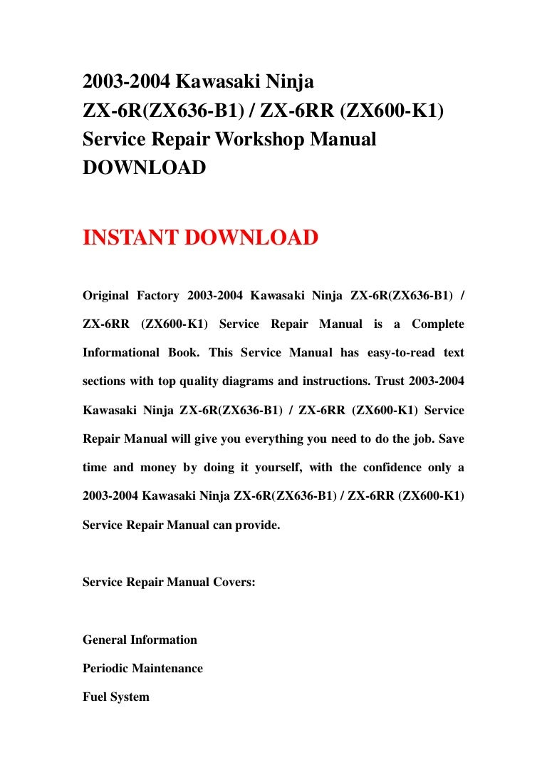 Manual For 1999 Kawasaki Zx600 Ebook 2010 Ski Doo Renegade Wiring Diagram Snowmobile Polarishonda Harleykawasakipolaris Rzrkawasaki Ninja Array K1 Diagrams Schematics Rh Quizzable Co