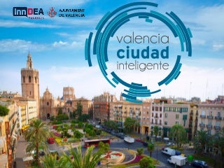 Big Data - Anna Melchor - InnDea Valencia