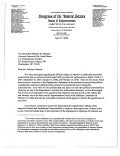 04/17/08 UNITED STATES JUDICIARY COMMITTEE (Letter to Mukasey)