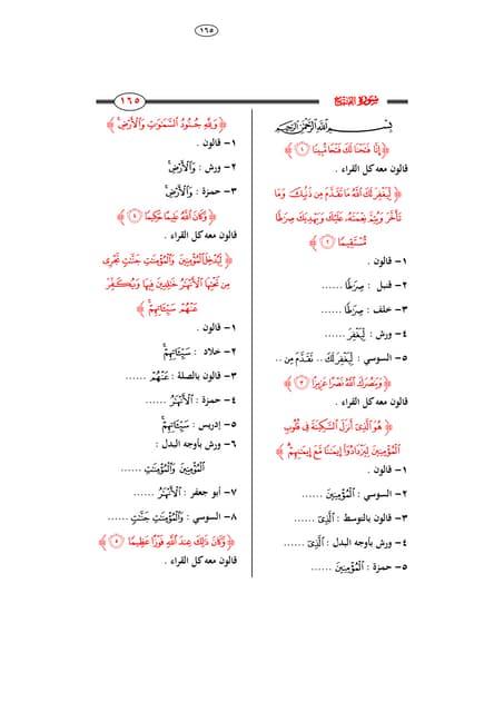 إتحاف المهرة فى جمع العشرة pdf المجلد الثانى