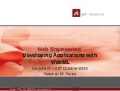 04a developing applications-with_web_ml