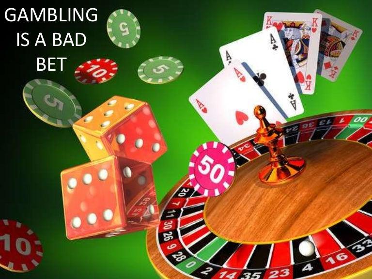 Bad gambling casino movie theatres pa