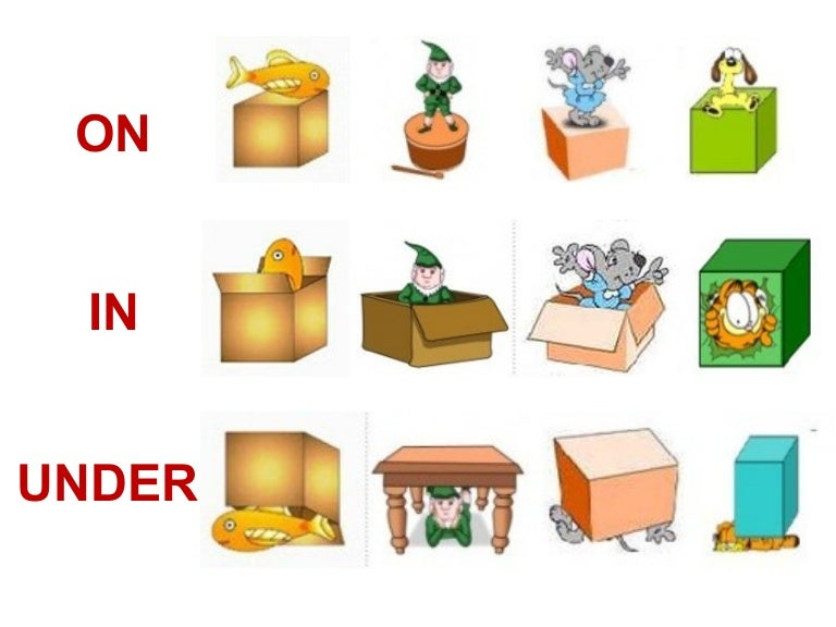 Preposition In Learn In Marathi All Complate: UNDER