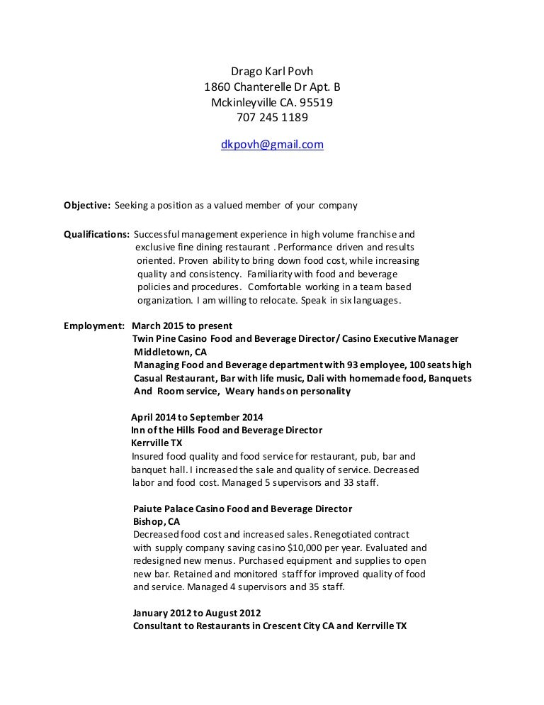 Policies and procedures for casino employees riverock casino hotel