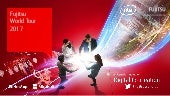 Fujitsu World Tour 2017 in Berlin - Agenda