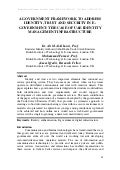 A Government Framework to Address Identity, Trust and Security in e-Government (53)