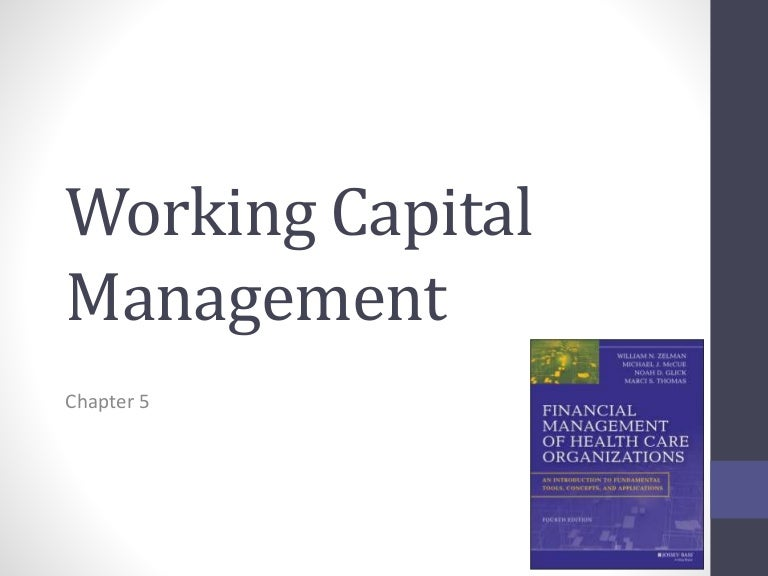 sources of finance and working capital management finance essay Custom alternative sources of finance essay given the case that the main contractors have it is also fair that these business recognize the significance of working capital management since there are different forms of finance sources which are available to sme, s like coyle's sub-contracting firm.