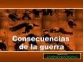 05 Consecuencias de la Guerra Civil Española.