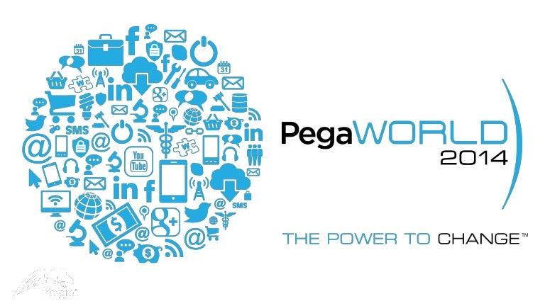 PegaWorld 2014 Presentation: JPMorgan Chase and Pega Create a New San…