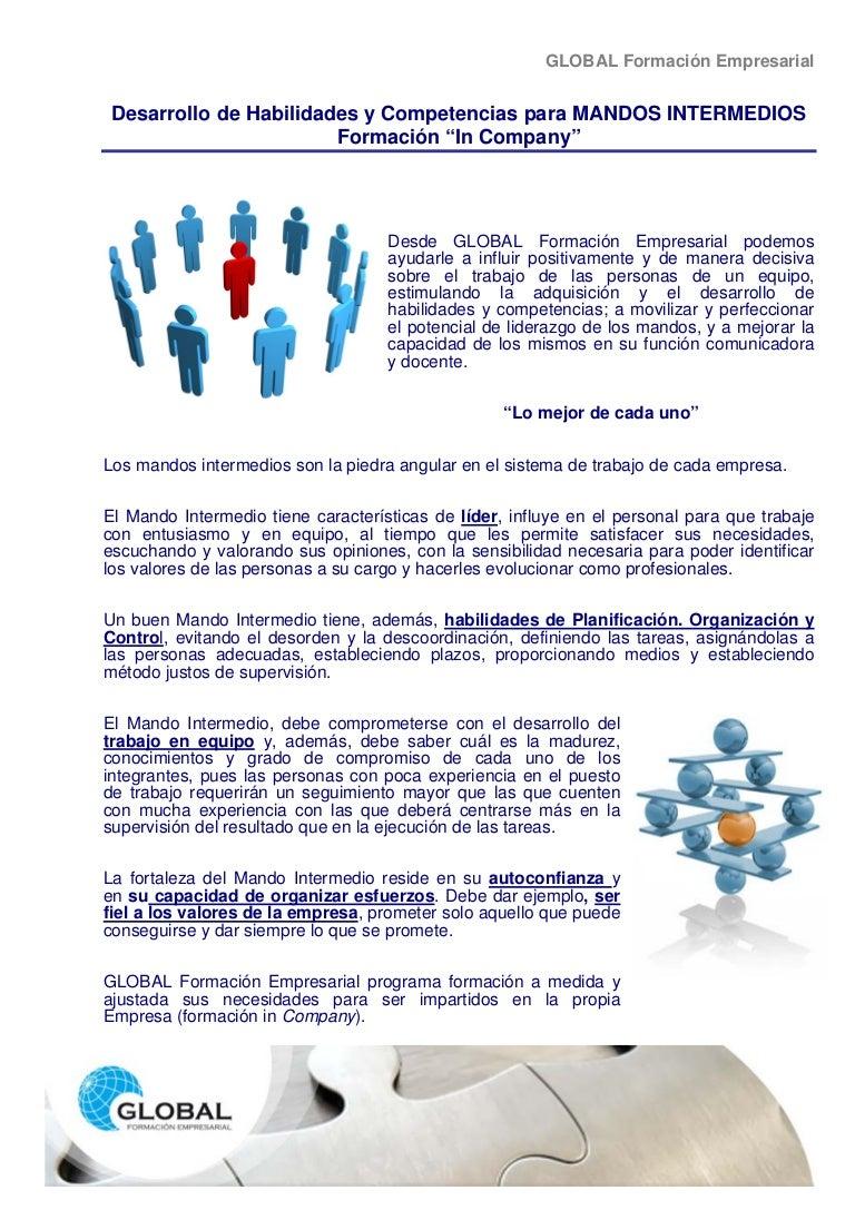 06.12 Desarrollo De Habilidades Para Mandos Intermedios