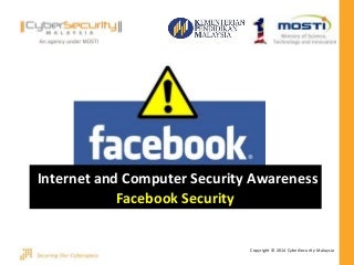06 facebook security