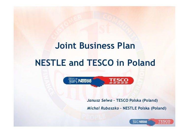 07 joint business_planning_with_tesco_and_nestle