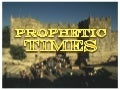 Ellis Skolfield's Teaching Outline 07 Prophetic Times