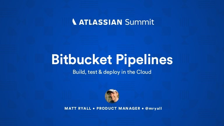 build when a change is pushed to bitbucket