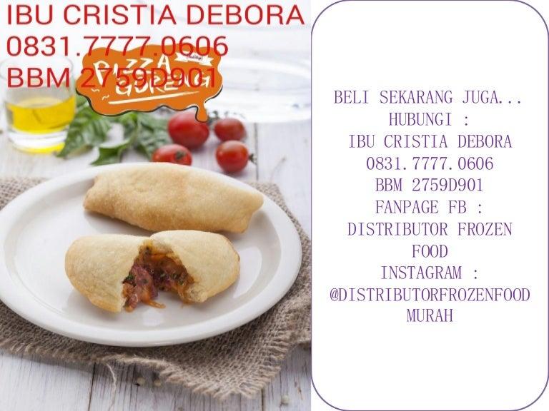 083177770606 Pizza Goreng Semarang Pizza Goreng Malang