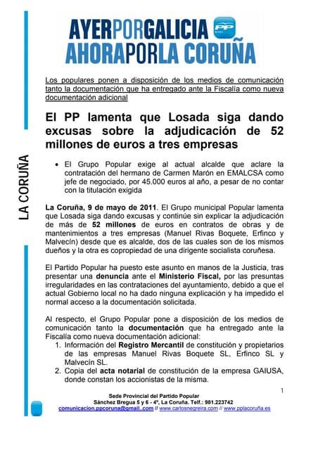 09 05-11 np pp operación dedazo