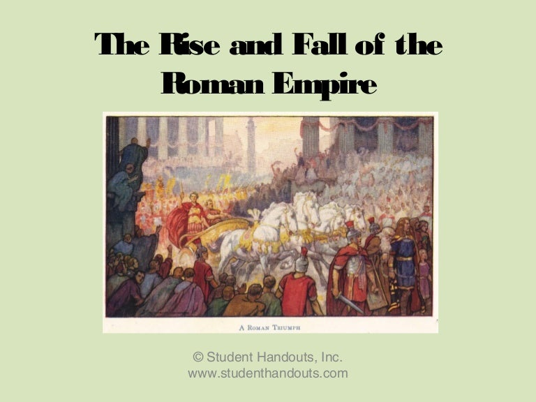 an analysis of the topic of the rise of christianity in the roman empire Browse roman empire news, research and analysis from the conversation  was a forged document responsible for the defeat of mark antony and the rise of rome's first emperor  the conversation.
