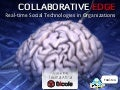 Collaborative Edge: Real-time Social Technologies in Organizations