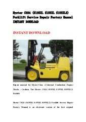 hyster b024 (s135 s155 xl2 [s6 00 7 00xl]) forklift parts manual down Hyster Forklift Dealers hyster forklift wiring diagram e60