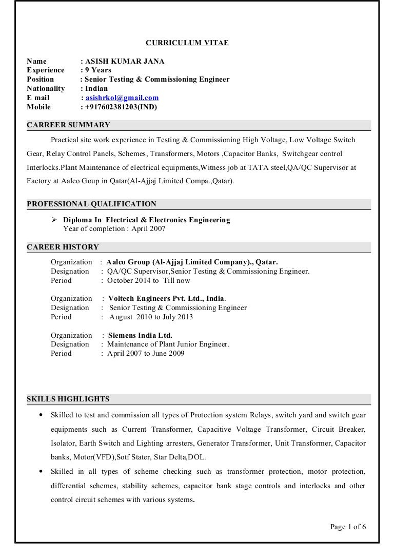 Cover Letter For Hvac Technician Gallery - Cover Letter Ideas