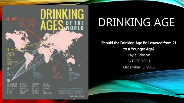 Drinking Age - Drinking age in mexico