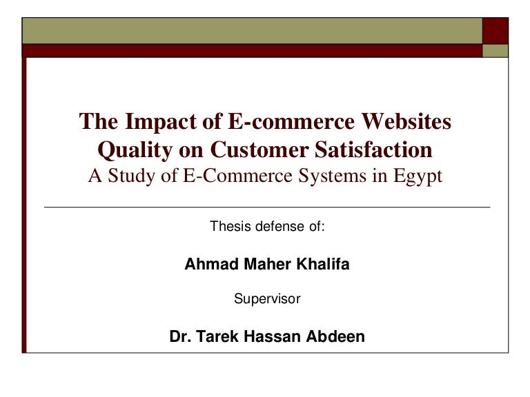 Related Post of Thesis in commerce