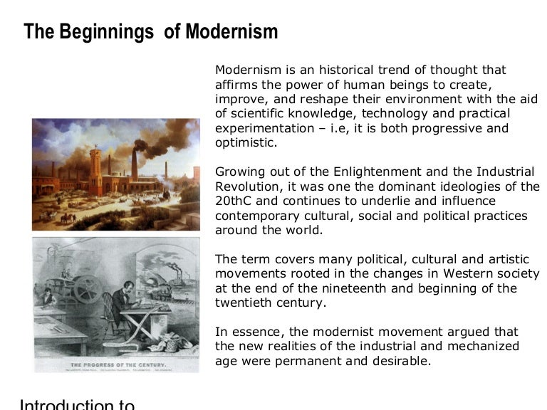 birth of modernism rh slideshare net Guided Reading Clip Art Guided Reading Books