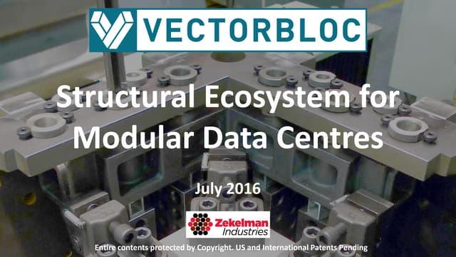 VectorBloc Data Centres July 2016