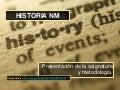 Historia Nivel Medio