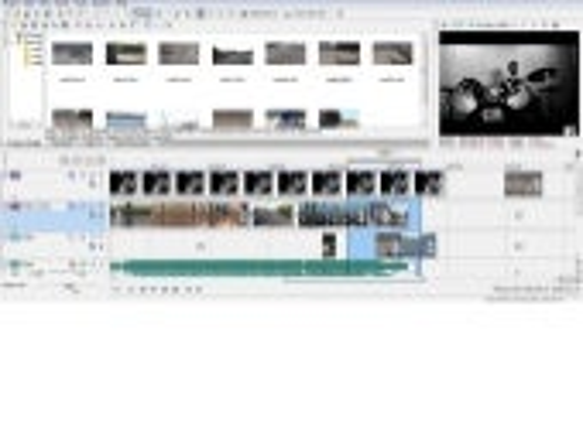 Editing Screen-grabs
