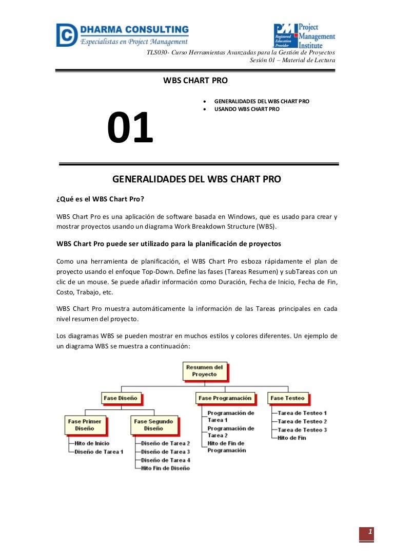 Curso Herramientas Avanzadas para la Gestión de Proyectos - Sesión 01