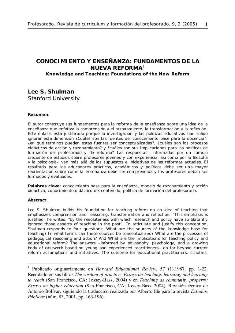 1. shulman-l.2005