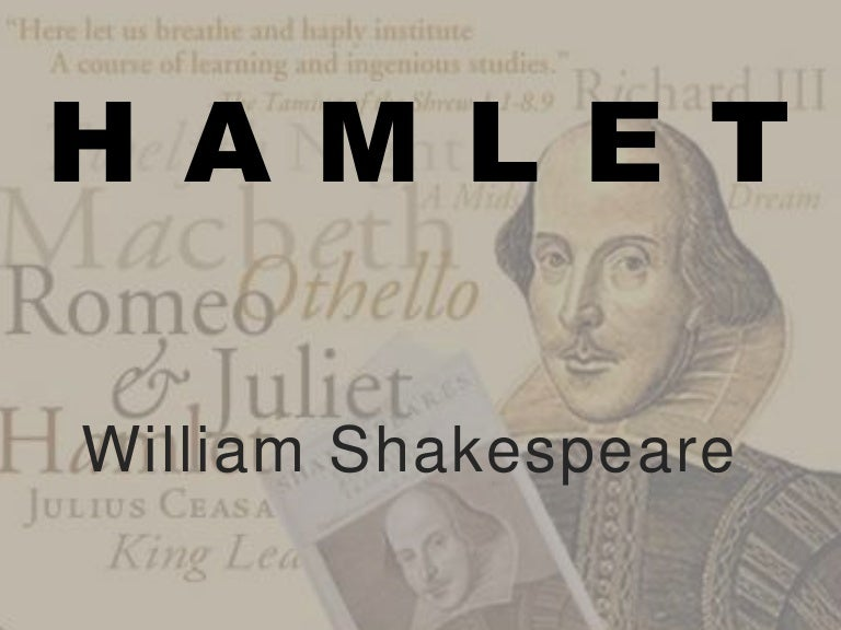 a glimpse on shakespeareís hamlet essay Madness and insanity in shakespeare's hamlet - madness and hamlet essay - madness and hamlet hamlet is one of william shakespeare's most honored works and is a piece of literature, which has been studied in depth by many a scholar.