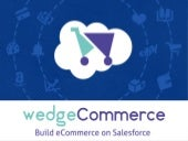 WedgeCommerce Build eCommerce on Salesforce