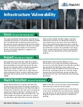 Infrastructure Vulnerability Issues, Impacts, and Solutions with RackN