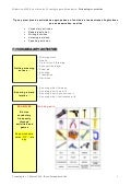 CLIL activities for Technology