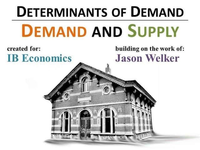 1.3 demand and supply   determinants of demand - jpeg