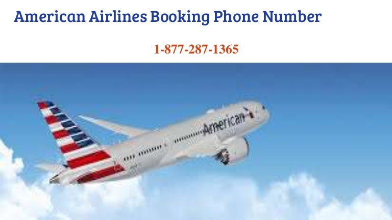 what is the phone number of american airlines