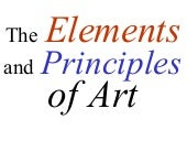 Elements and Principles of Visual Design